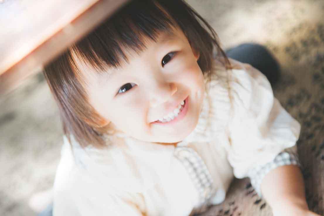 笑顔の大切さを知った瞬間。笑顔はいつの間にか誰かを助けている。