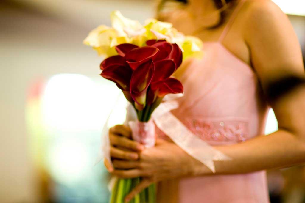 感動の結婚式にあなただけの手作り演出。結婚式に壁面装飾を活用!