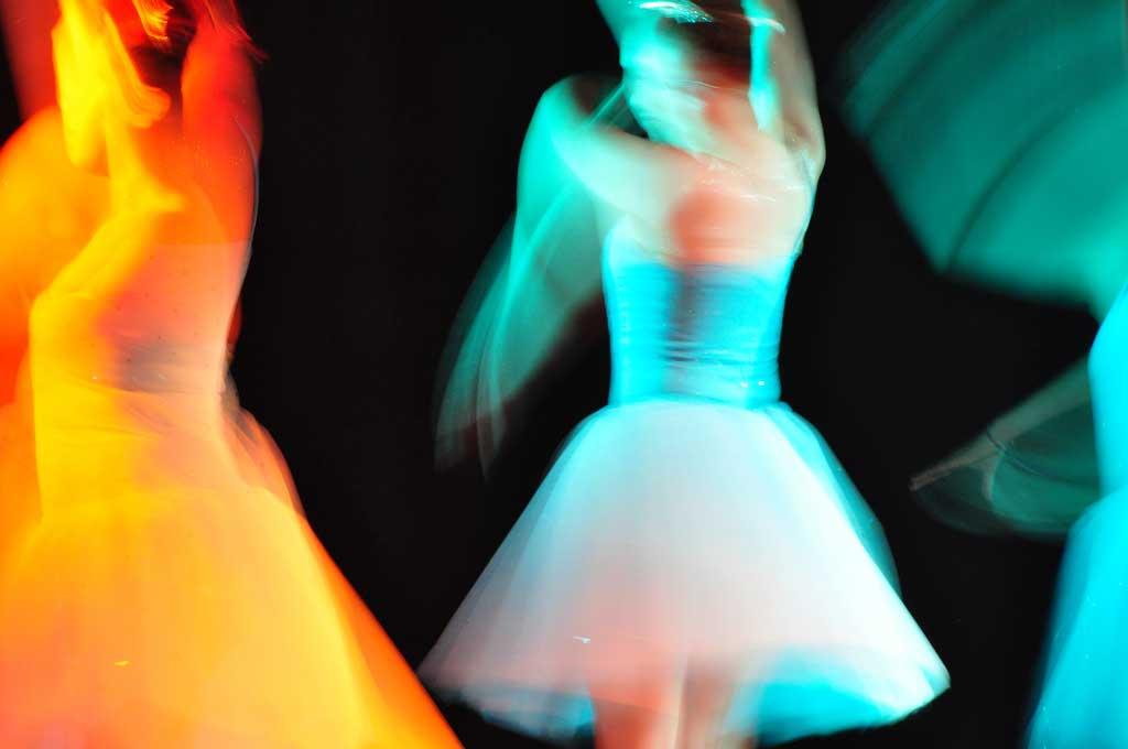 幼稚園や保育園の先生が創作ダンスの振り付けを考えるときのコツ。