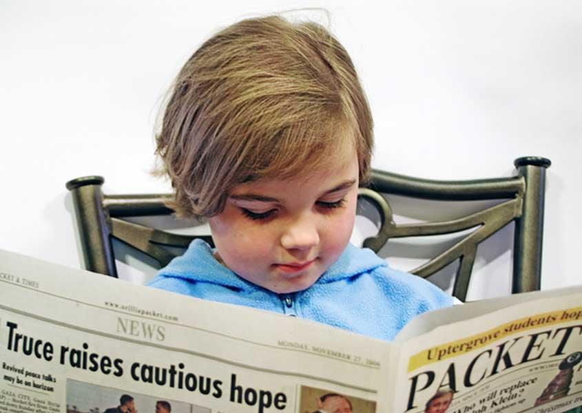 幼児が遊んでばかりいると嘆く親の子は絶対勉強なんてしない。