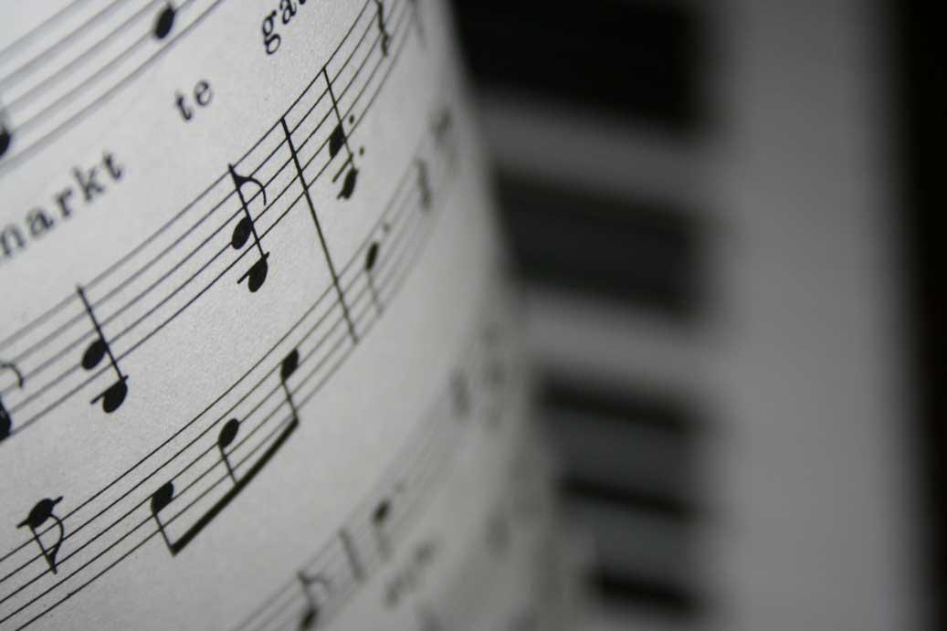 ピアノが苦手な幼稚園の先生に伝えたいこと。