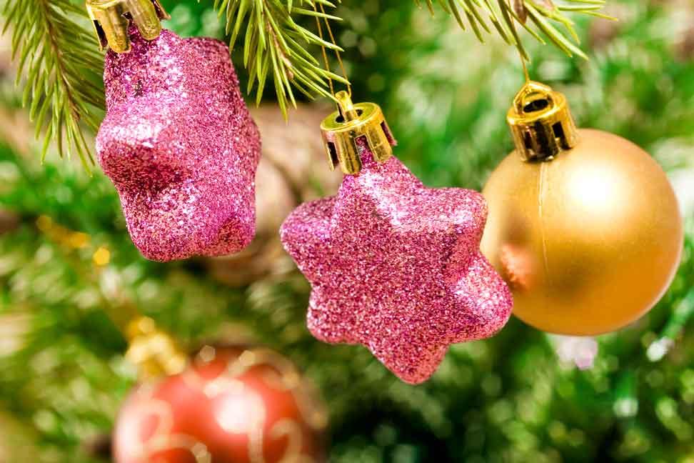 12月の壁面装飾は、クリスマスを意識して作ろう!